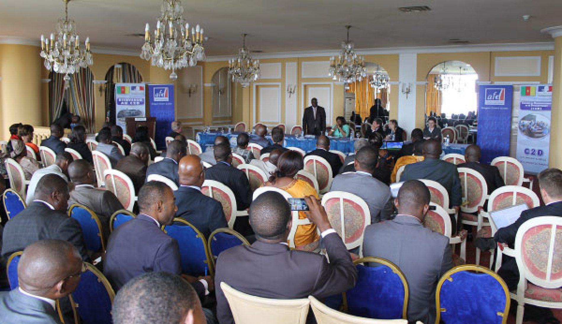 Revue du portefeuille AFD-Cameroun