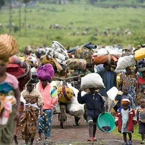 Bertoua : l'UE lance un programme pour les réfugiés