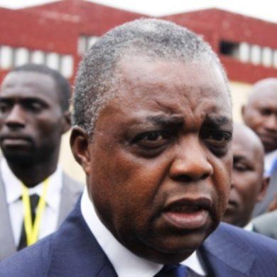 René Emmanuel Sadi : Priorité à la formation des maires