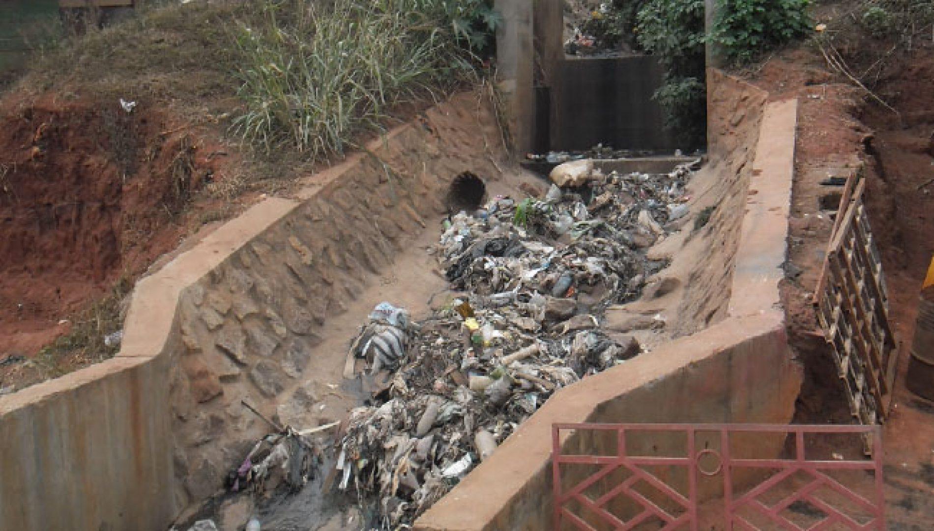 Douala valorise le recyclage