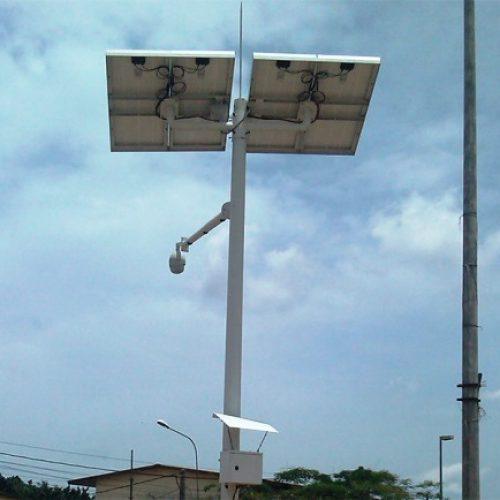 Sécurité urbaine : Yaoundé sous vidéosurveillance