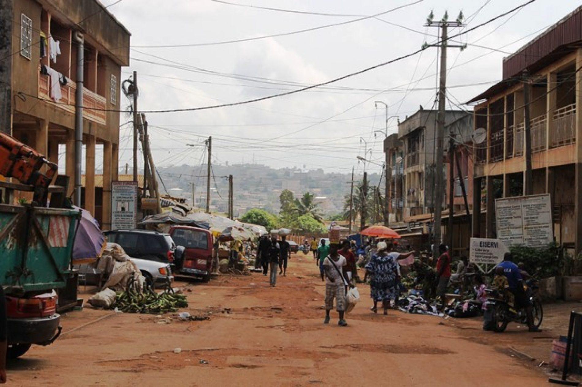 Prospective 2030: Aucune ville camerounaise émergente