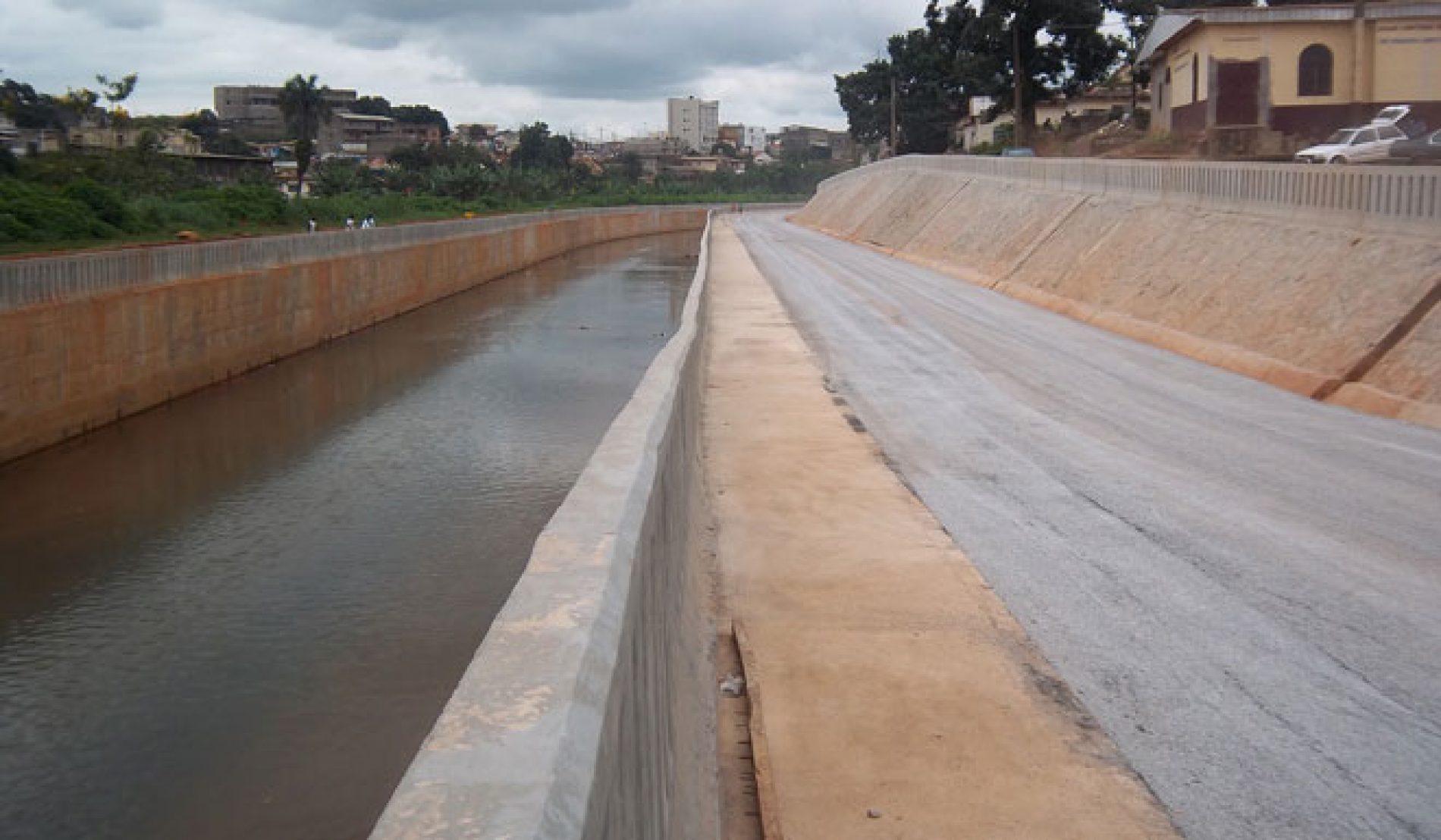 Yaoundé : Près de 78 milliards pour l'assainissement