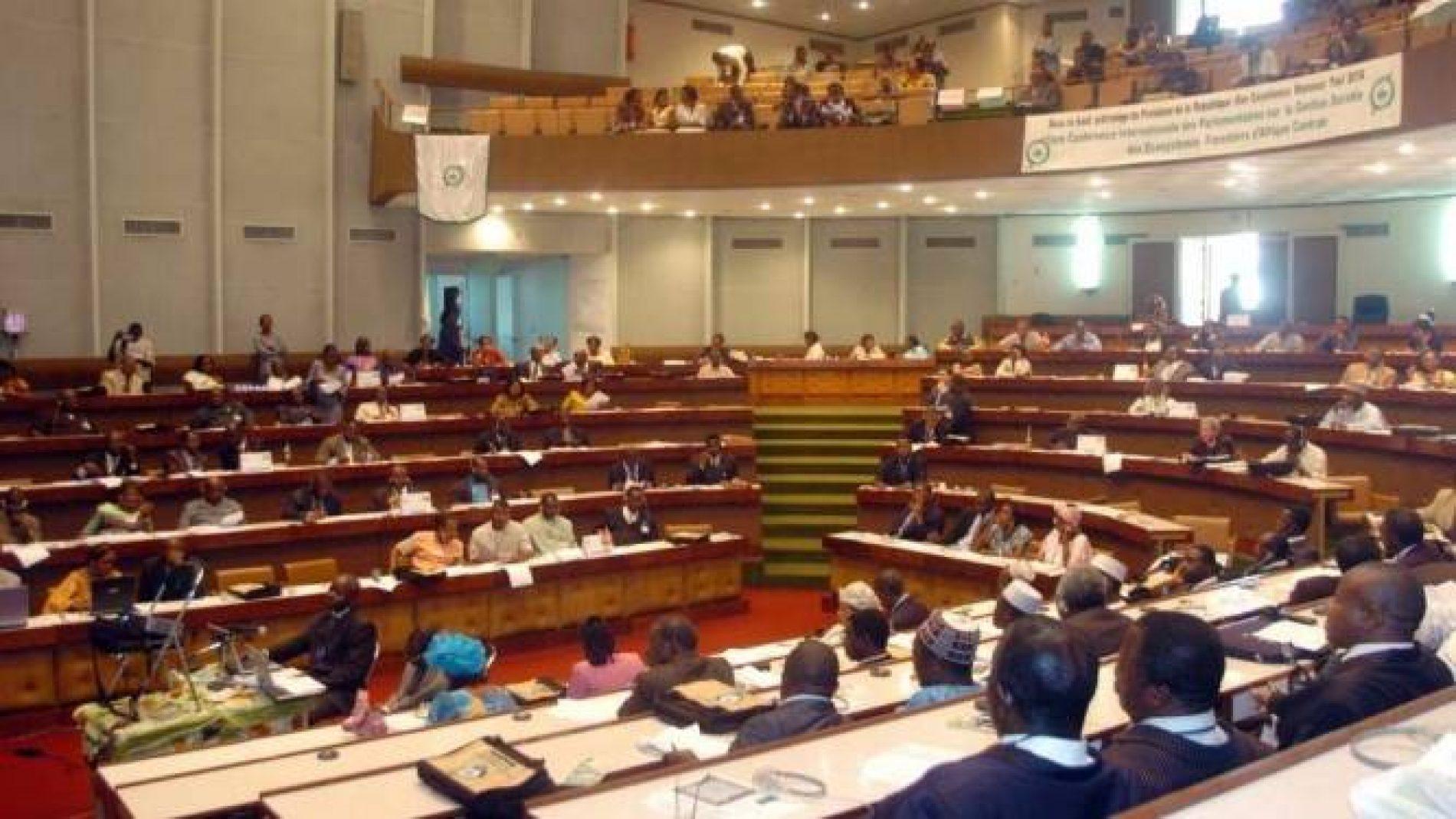 Personnel du Sénat : Le SG annonce l'amélioration des conditions de travail