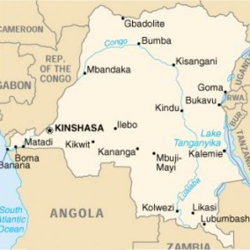 RDC: Six villes à grand potentiel retenues par la Banque mondiale