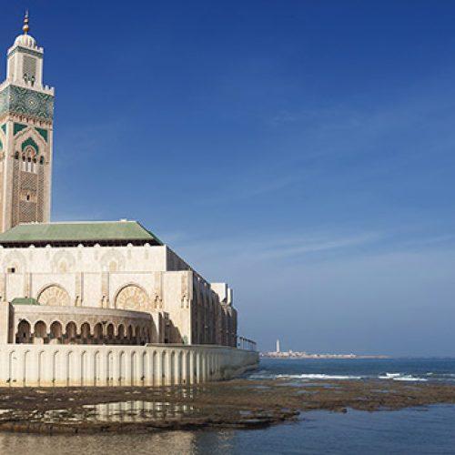 Casablanca abrite la 1ère édition africaine de Smart City Expo