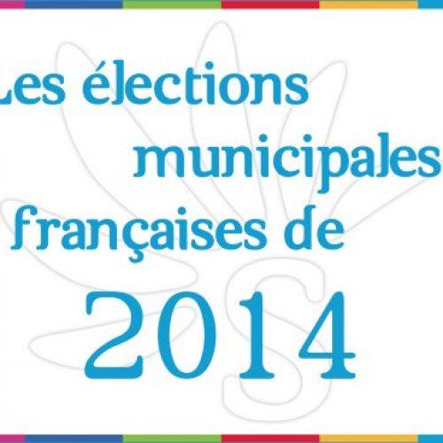 Municipales françaises : les innovations 2014