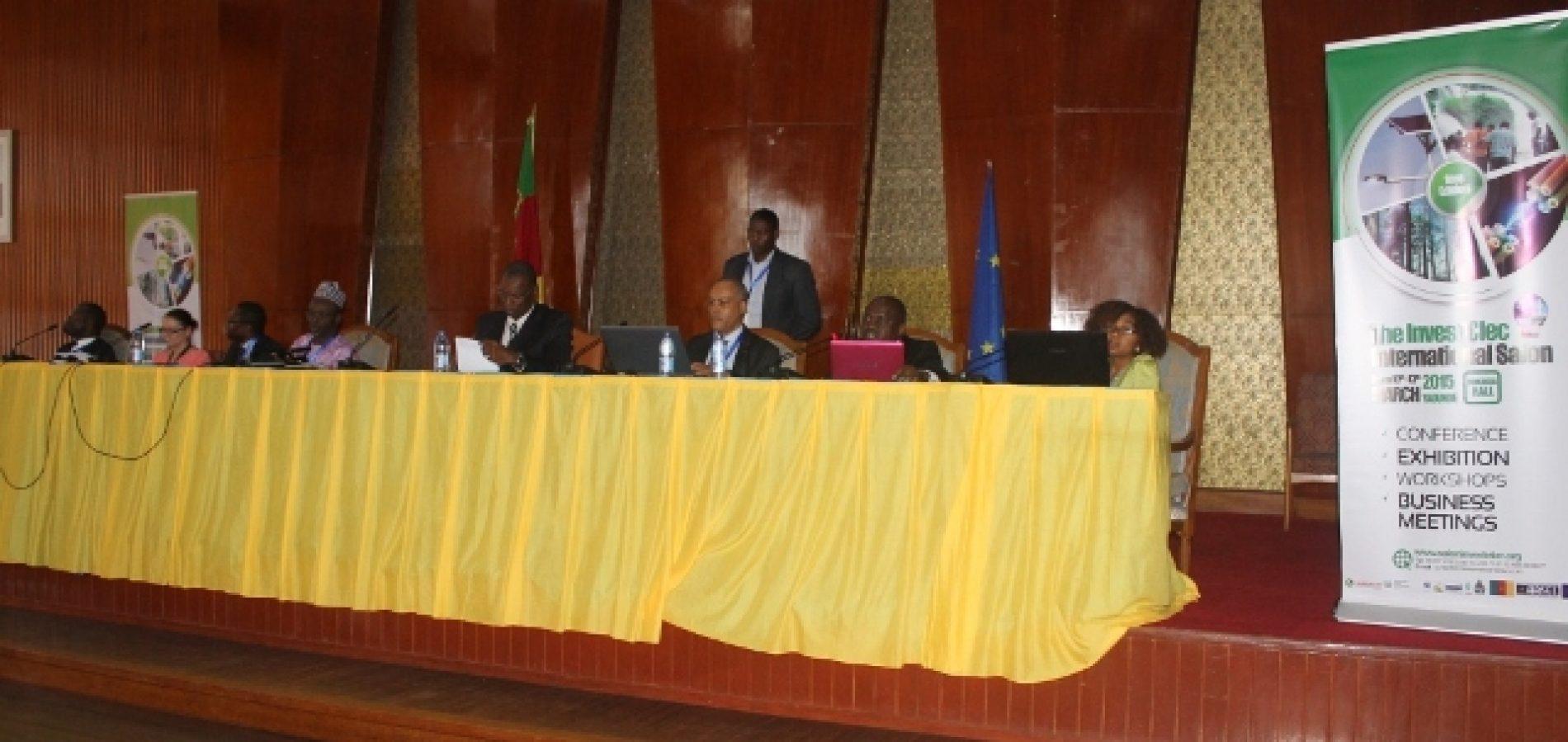 Electrification rurale : 90% du monde rural dans le noir au Cameroun