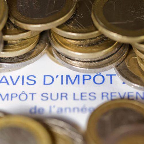 France : la fin de l'impôt sur le revenu ?