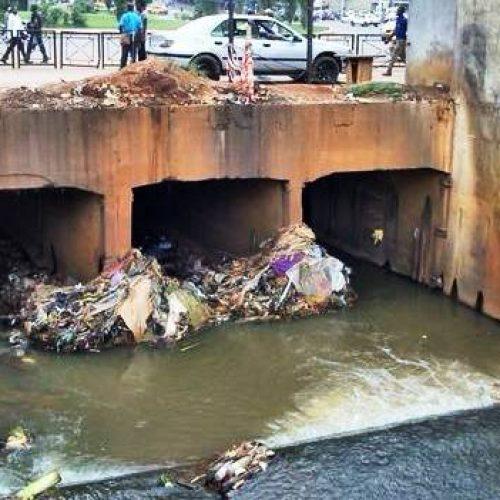 Yaoundé: 21M pour assainir le Mfoundi