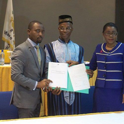 Gestion des collectivités : Microsoft au chevet de la mairie de Libreville