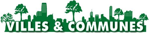 Villes et Communes