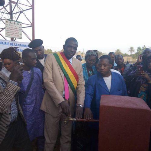 Mali. Le Maire de la commune Vl de Bamako suspendu