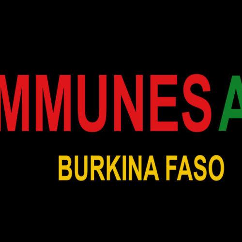 Burkina Faso: Communes Awards, une compétition inédite entre les communes pour le développement durable