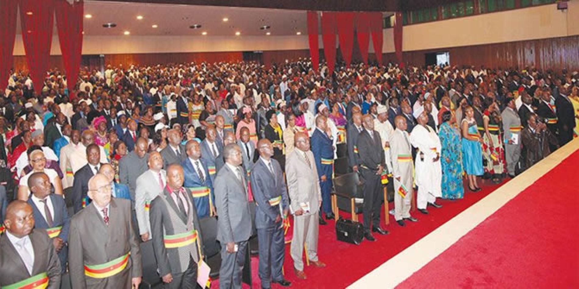 400 milliards pour la décentralisation au Cameroun en 7 ans