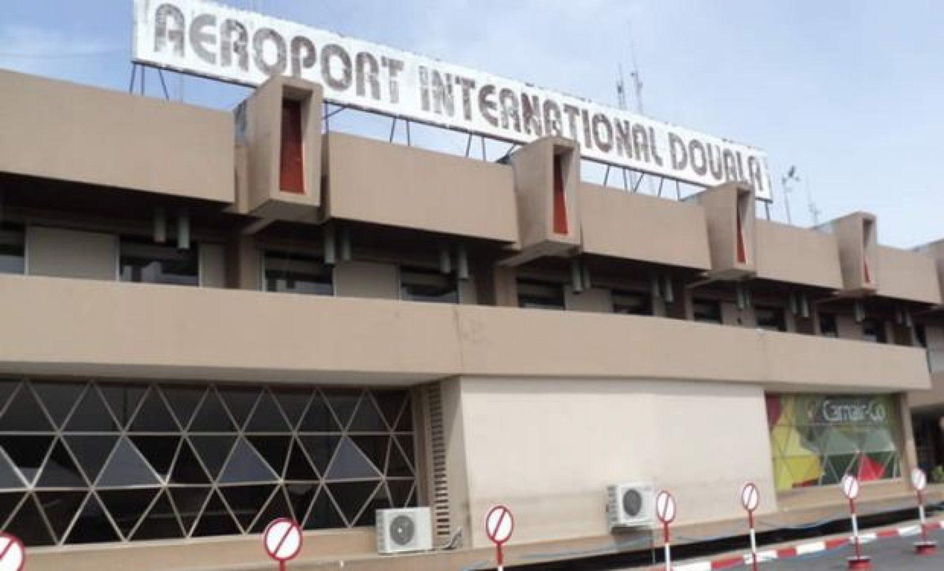 Insalubrité a l'aéroport de Douala : les compagnies aériennes tirent la sonnette d'alarme