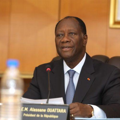 Côte-d'Ivoire : les premières sénatoriales se tiennent en mars