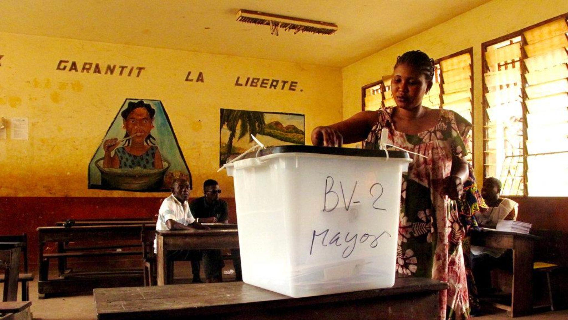 Guinée. Les électeurs aux urnes pour les municipales