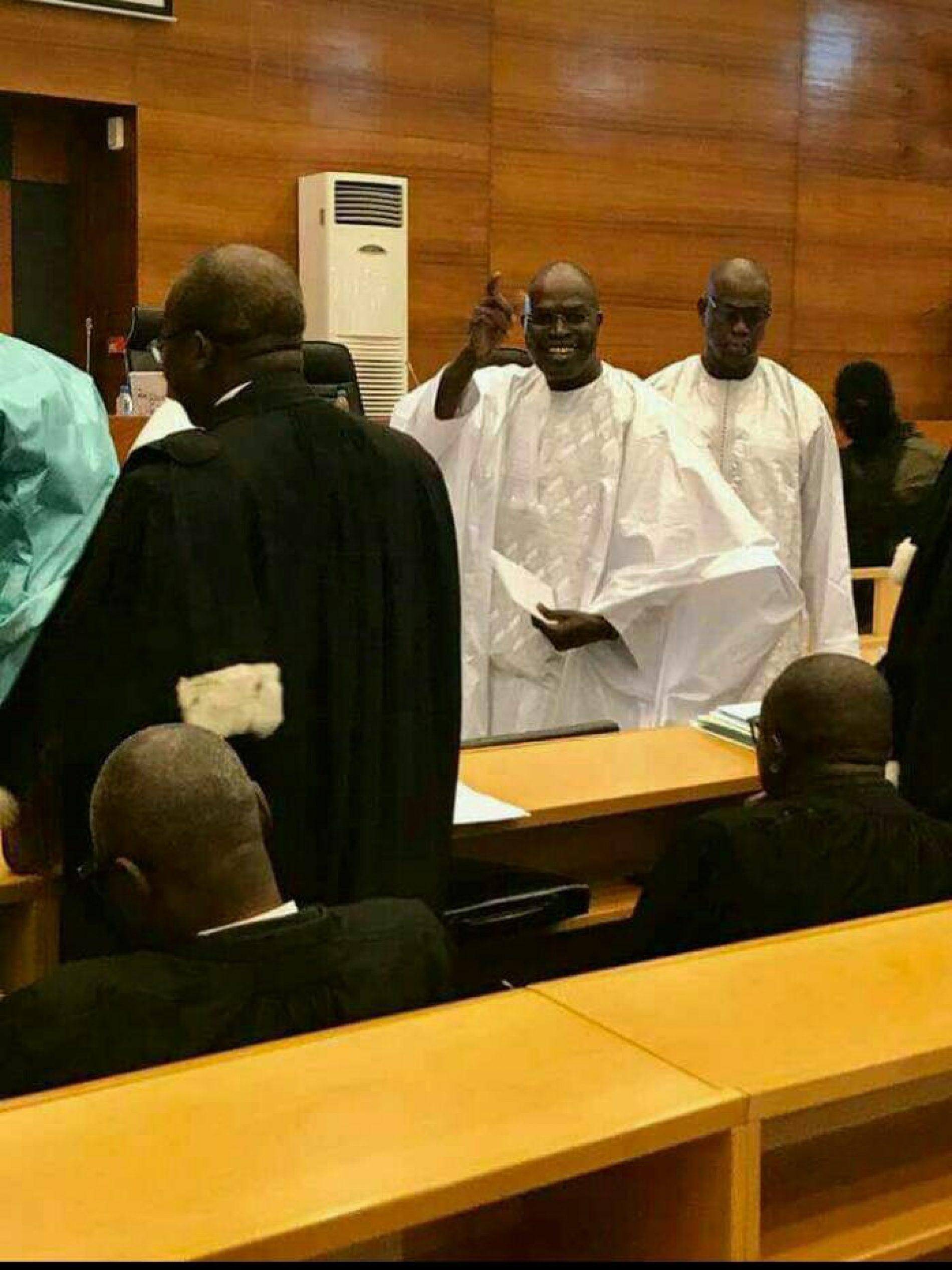 Sénégal : sept ans de prison requis contre le maire de Dakar, accusé de détournement