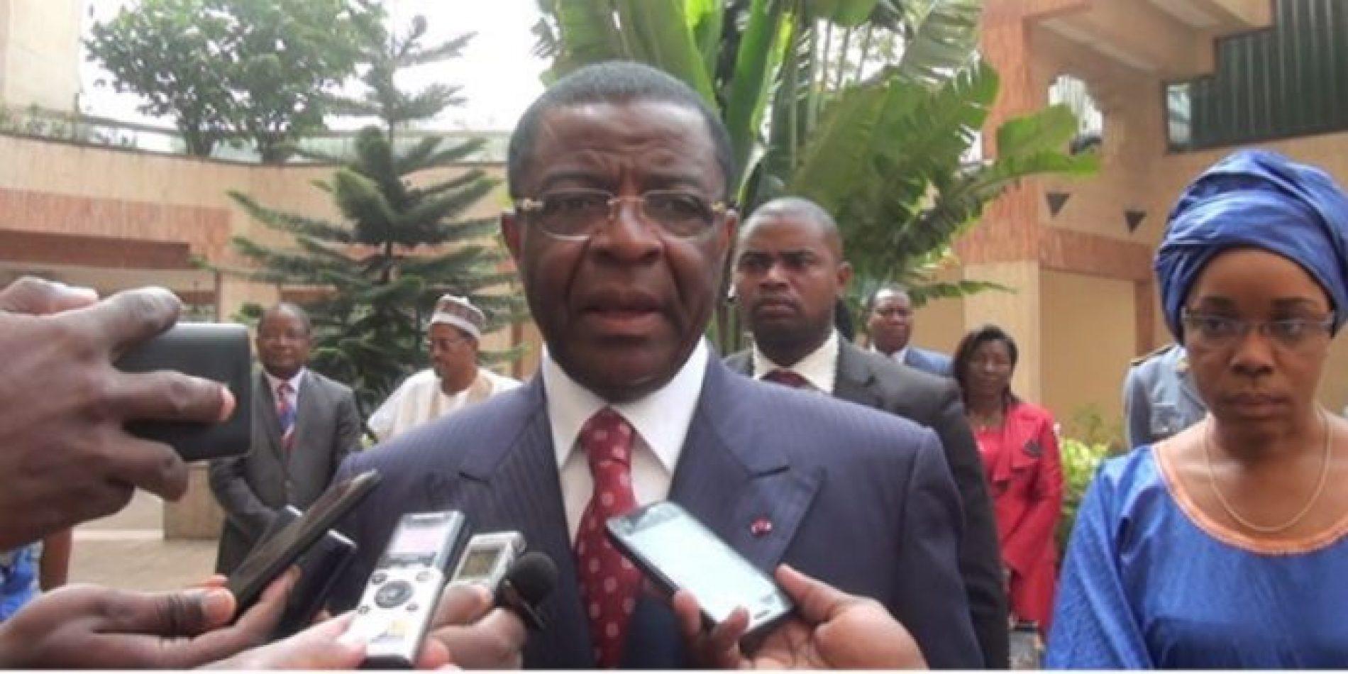 Insalubrité à l'aéroport international de Douala : deux semaines pour régler la situation