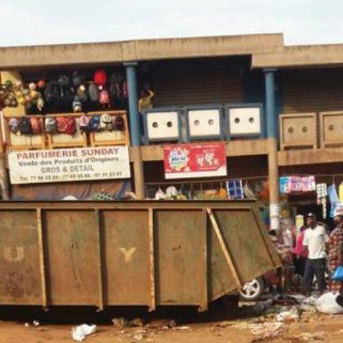 Crise des ordures: la sensibilisation insuffisante de la communauté urbaine de Yaoundé