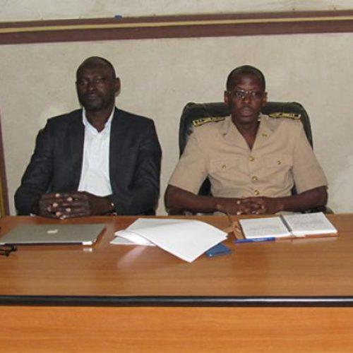 Sénégal : 8 communes bénéficiaires du PACASEN