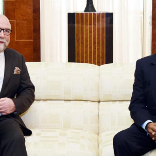 Coopération : l'Allemagne et le Cameroun partenaires pour l'accélération du processus de décentralisation