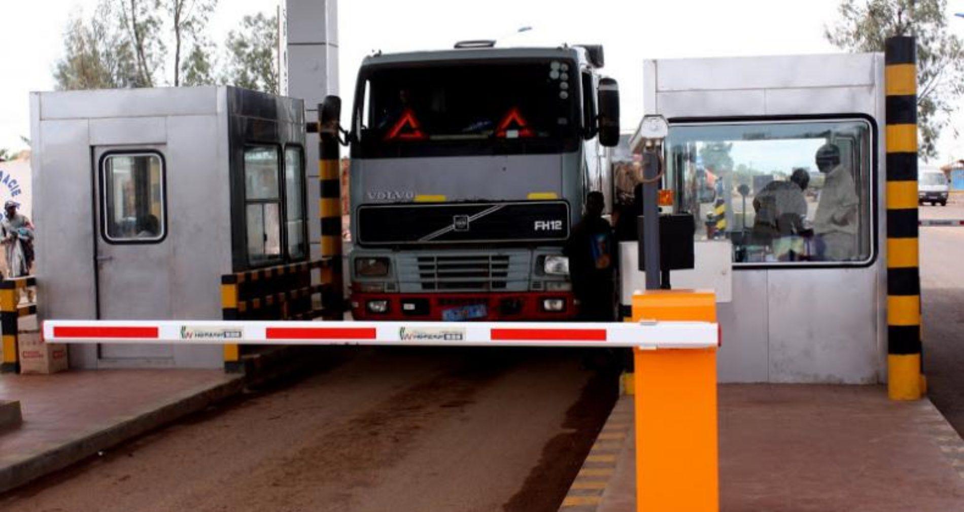 Transports : l'automatisation des péages routiers pour augmenter les recettes