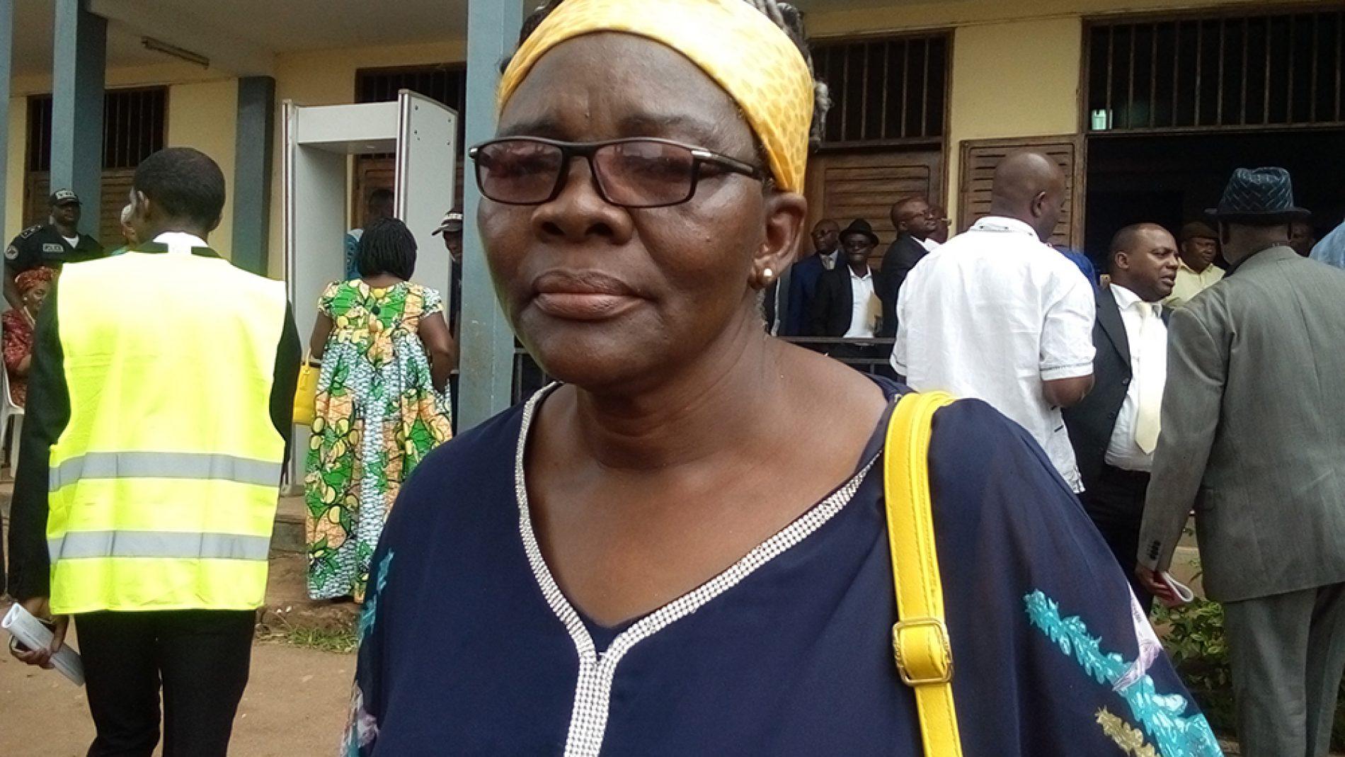 Sénatoriales 2018: les femmes du Mfoundi veulent des sénateurs qui portent leur cause
