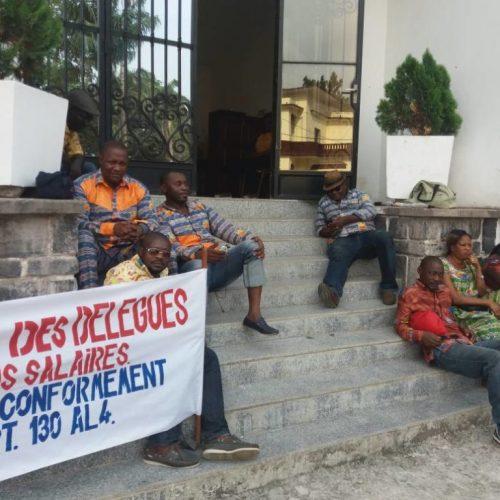 Guerre du droit à la Communauté Urbaine de Douala: aux sources de la discorde, la couverture santé