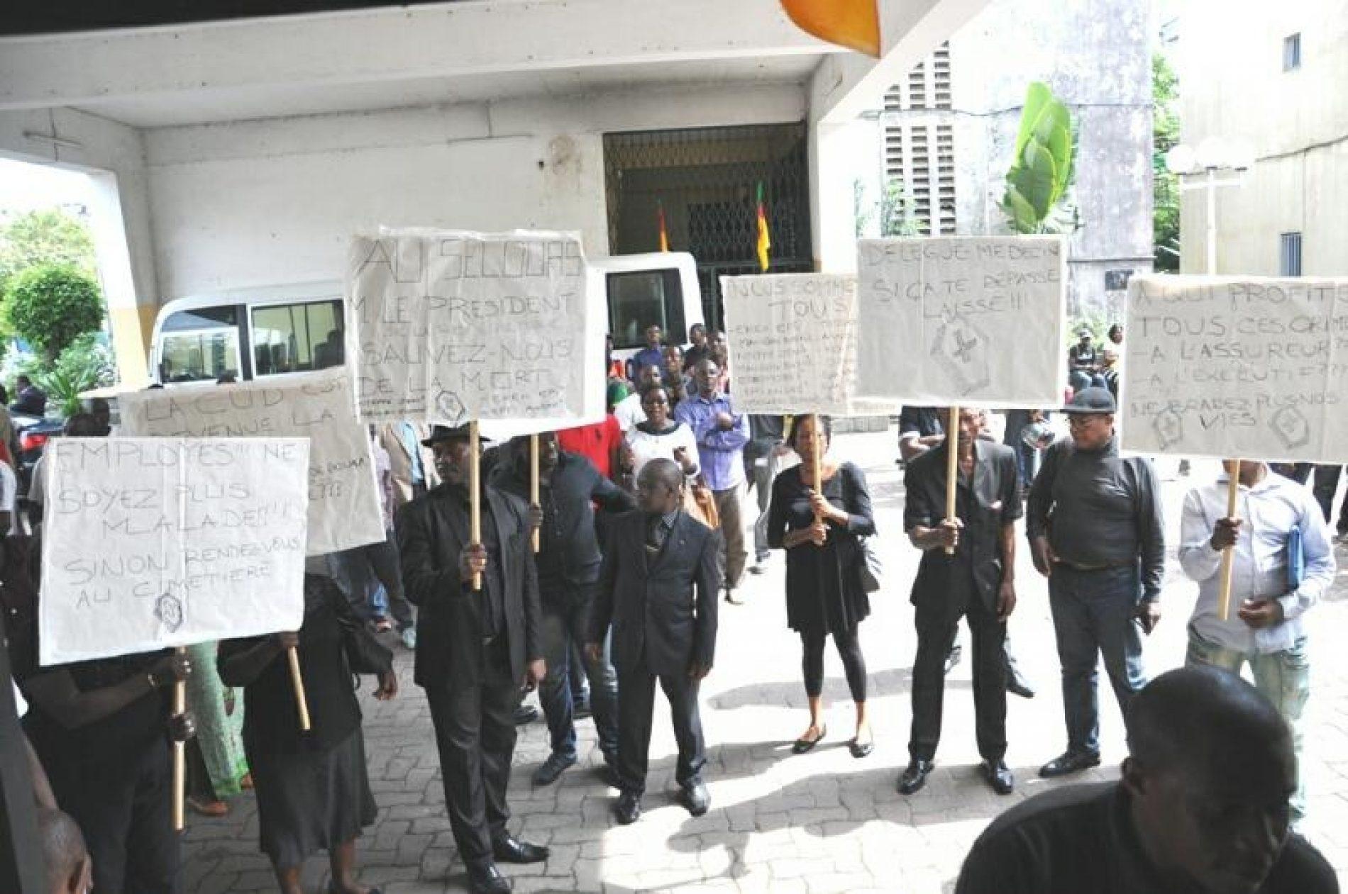 Gouvernance locale : la guerre du droit à la communauté urbaine de douala