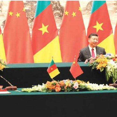 Coopération Cameroun-Chine: Paul Biya revient avec plusieurs accords économiques signés entre les deux pays