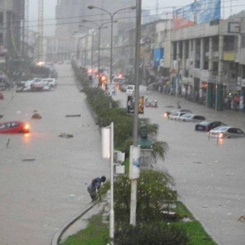 Inondations à Yaoundé: l'assainissement urbain questionné