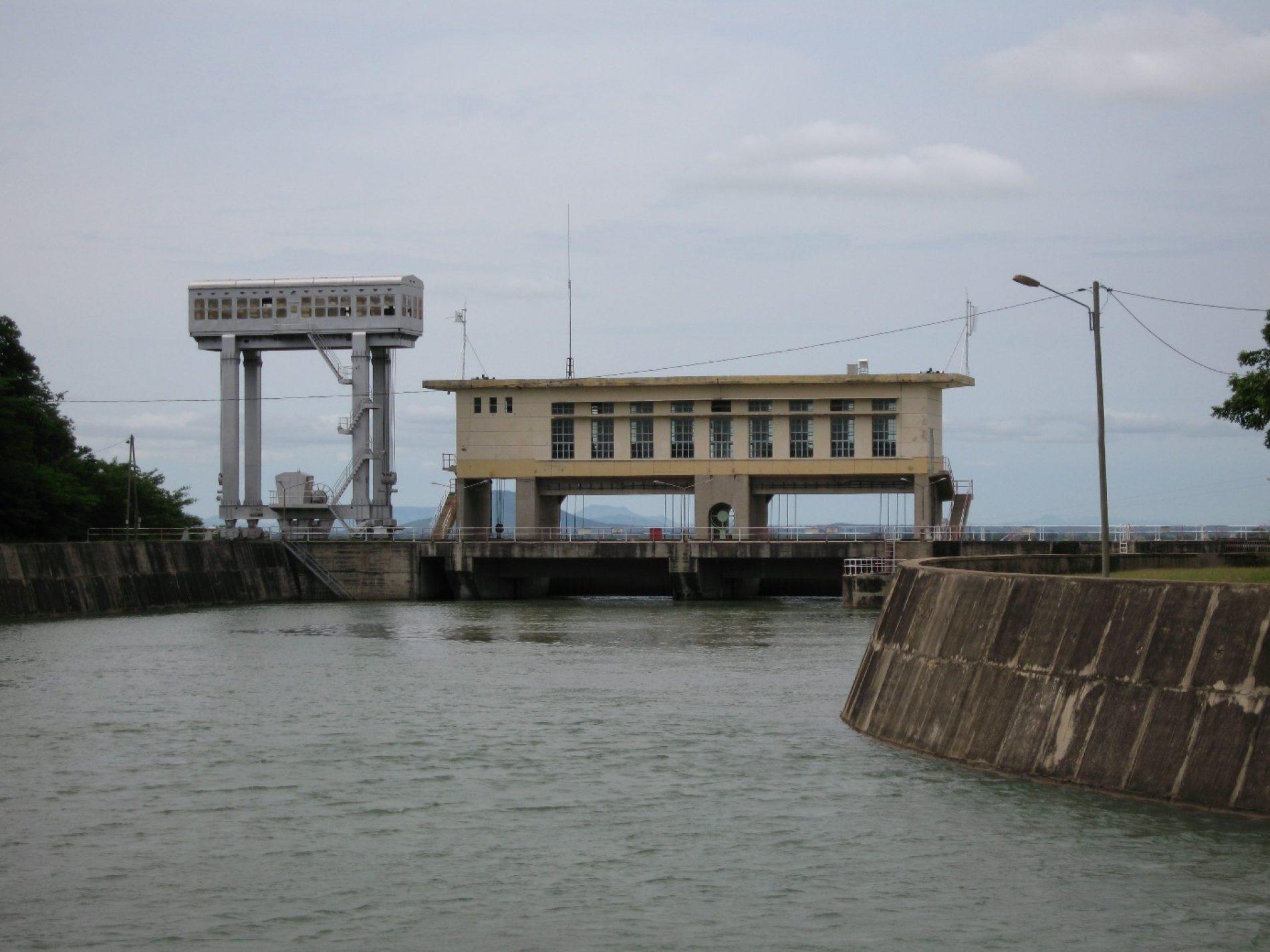Septentrion: la société Voith veut financer la réhabilitation du barrage de Lagdo
