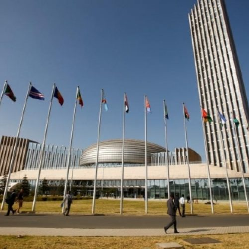 Développement urbain: la réunion du comité technique spécialisé de l'union africaine s'ouvre à rabat