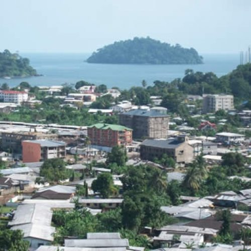 Limbe celebrates his 160 years with arts and culture