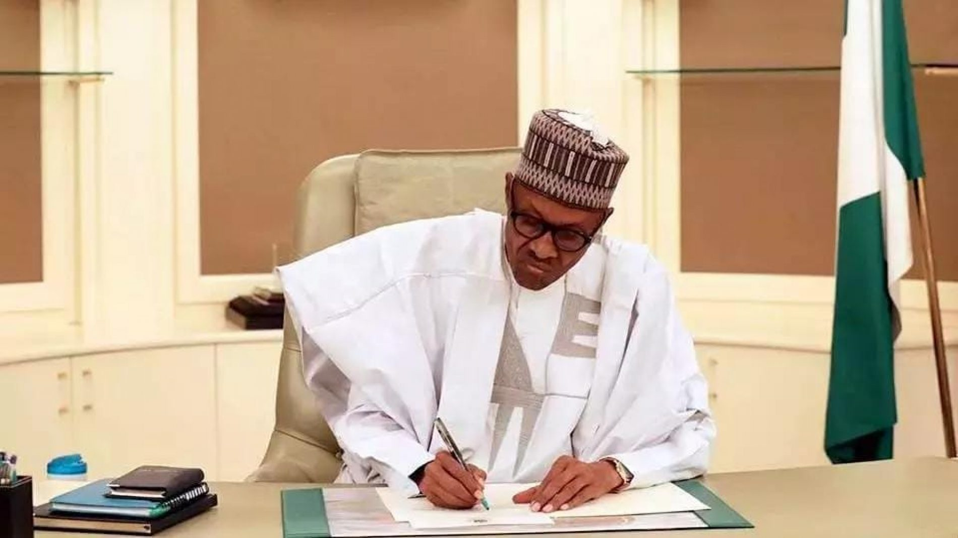 Presidential election in Nigeria: Buhari is candidate