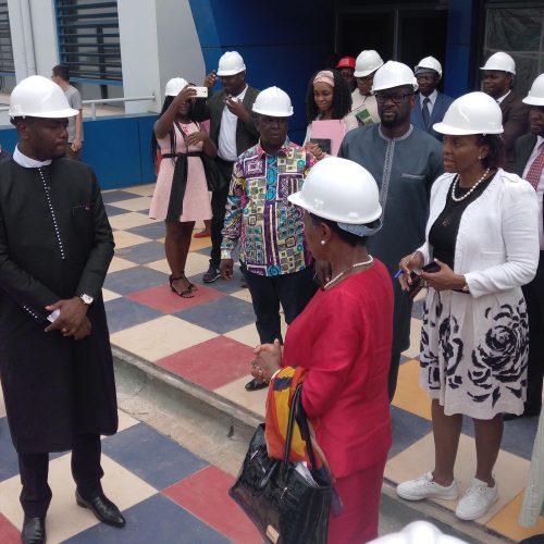 Décentralisation: la Guinée s'inspire du Cameroun