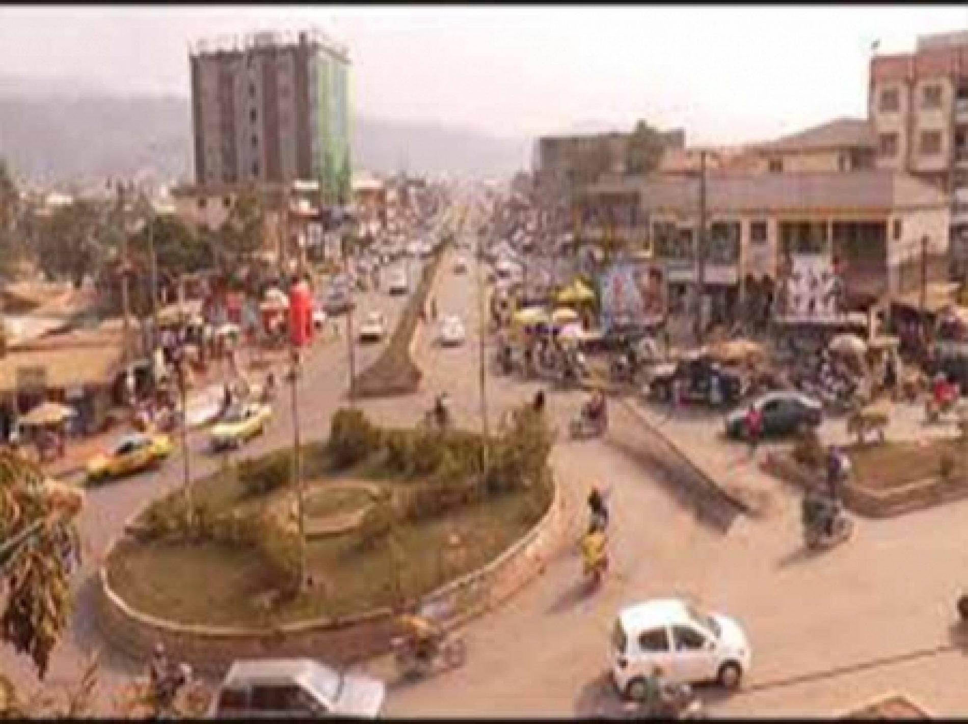 Bamenda council: Road infrastructure debates postponed