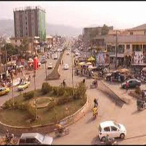 Bamenda council: Road infrastructure debates postponed