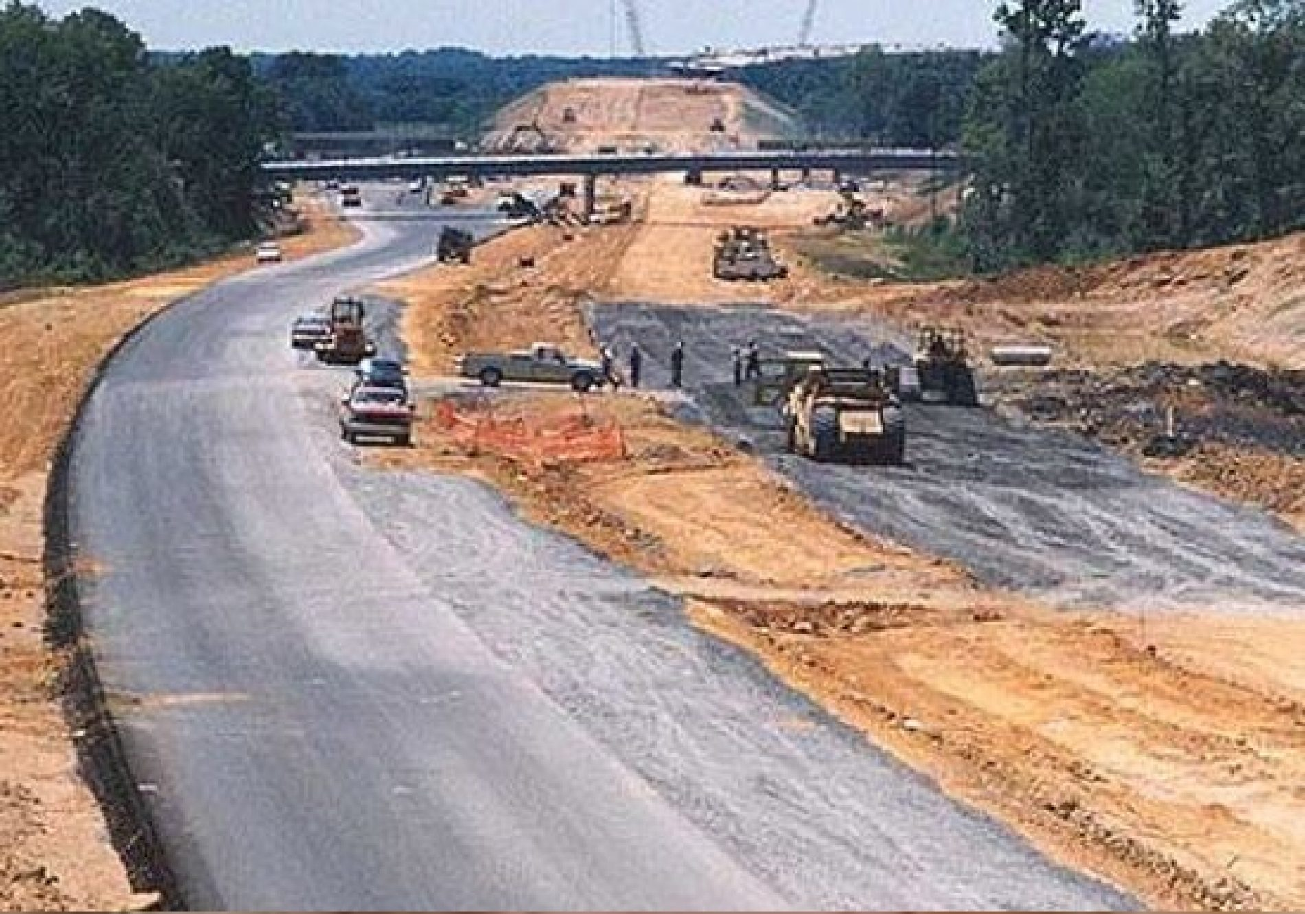 Yaounde – Nsimalen highway: standards must be respected