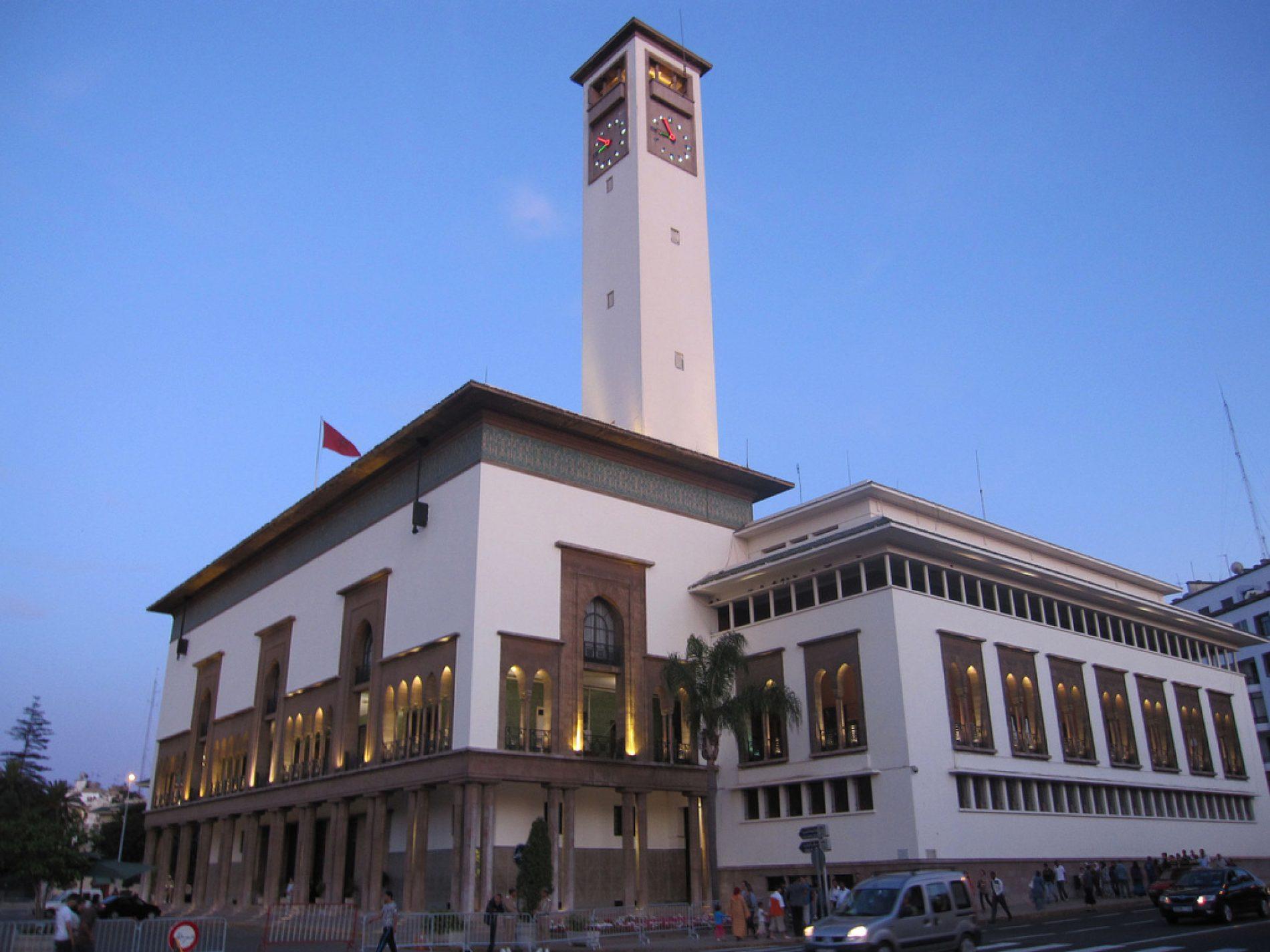 Casa Ressources une solution pour les impôts impayés de Casablanca