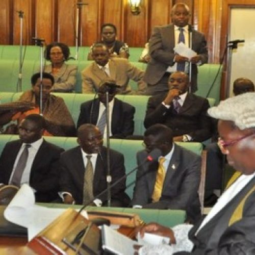 Uganda: constitutional court to decide on presidential age-limit case