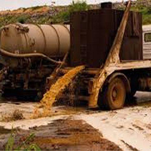 Assainissement urbain: la gestion des boues de vidange comme solution