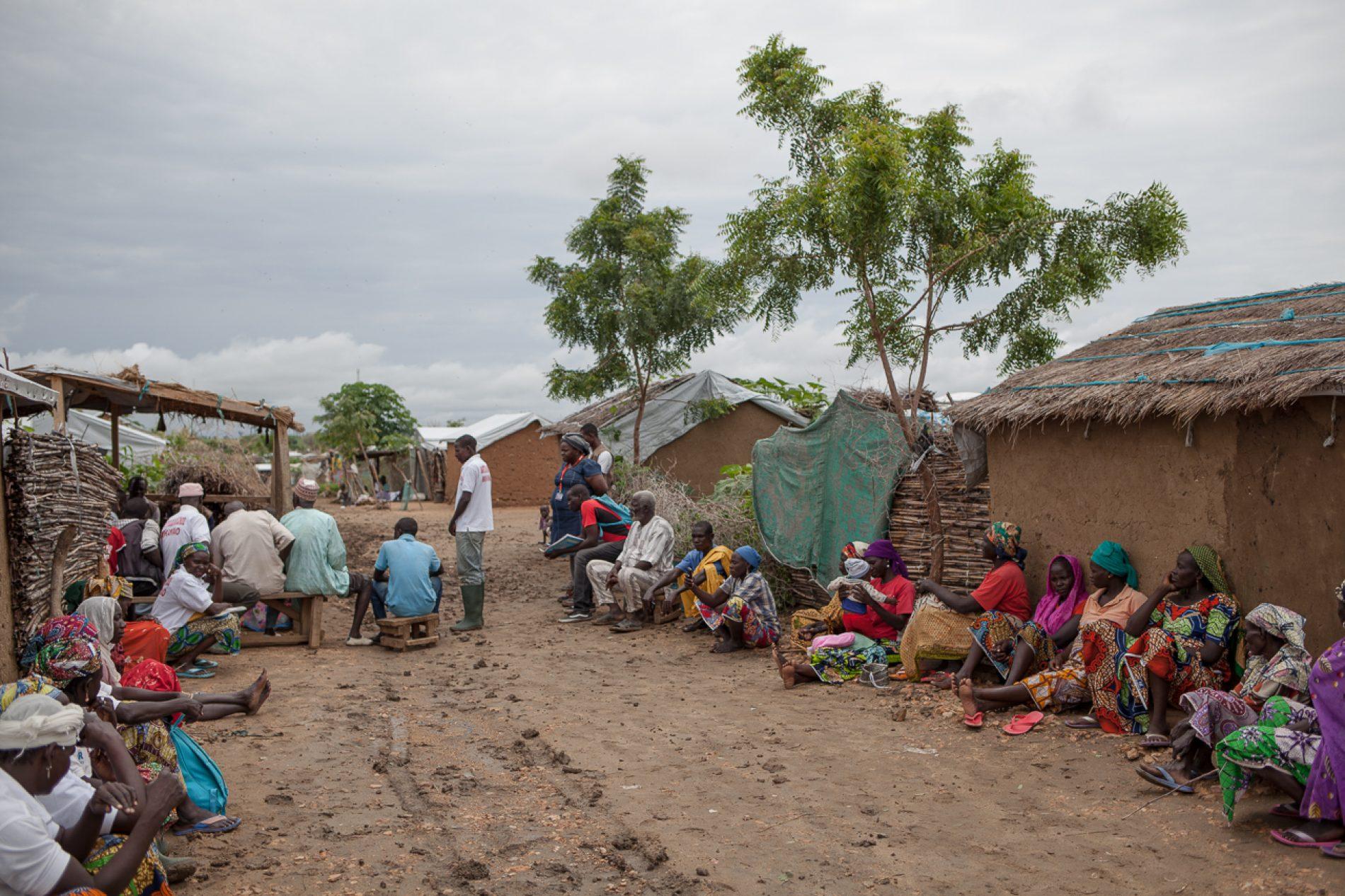 Développement local: le Presec vise 3 communes dans l'Adamaoua