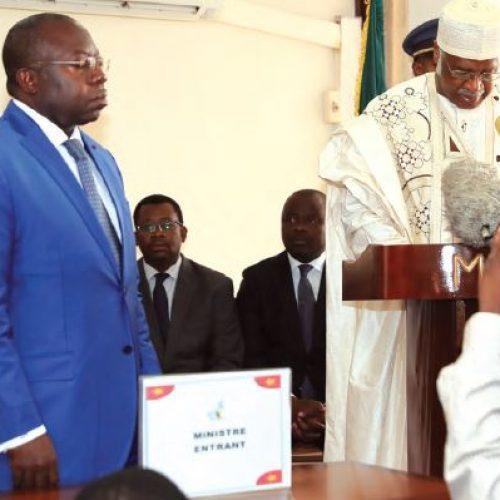 Budget 2018: 11,477 milliards pour le ministère de la décentralisation et du développement local
