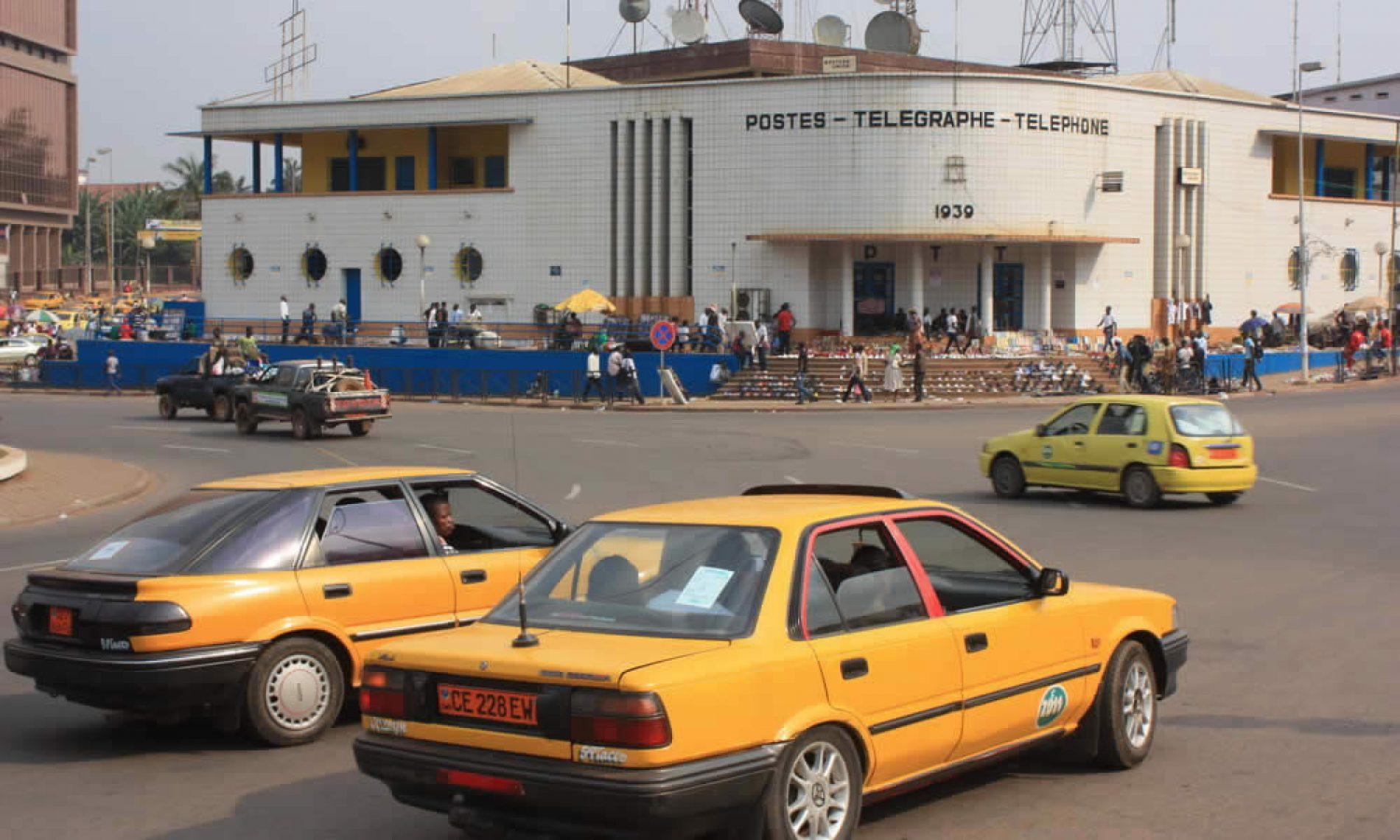 Mobilité urbaine: la grève des taxis annulée