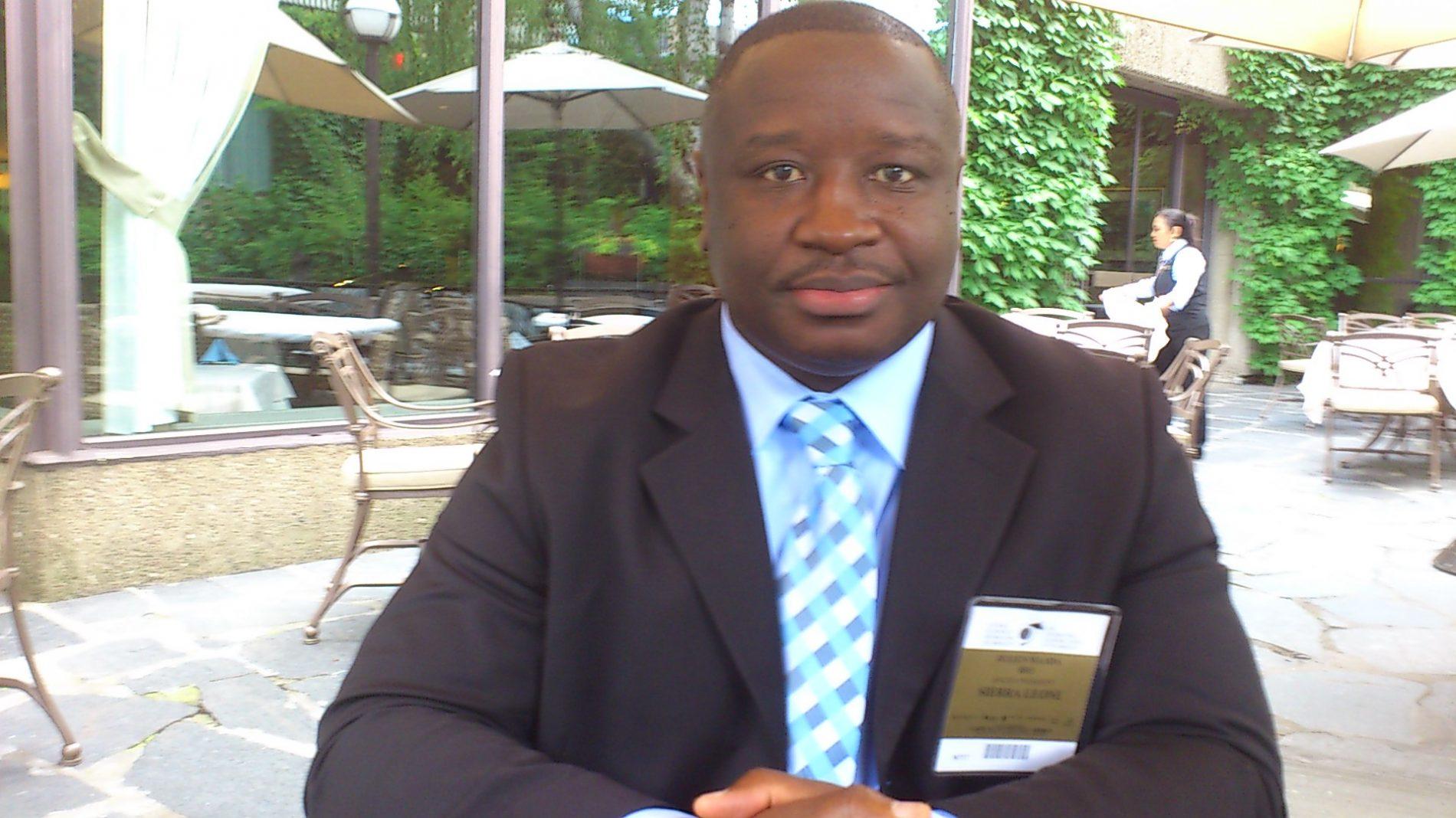 Sierra Leone: new President promises inclusive government