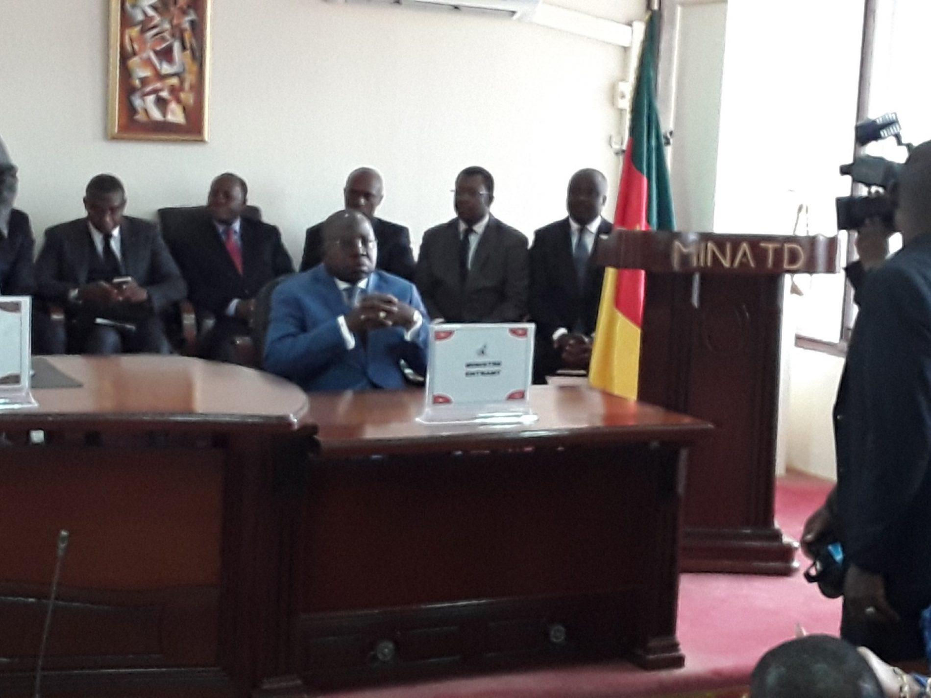 Décentralisation: le Cameroun et l'ONU pour le renforcement du processus