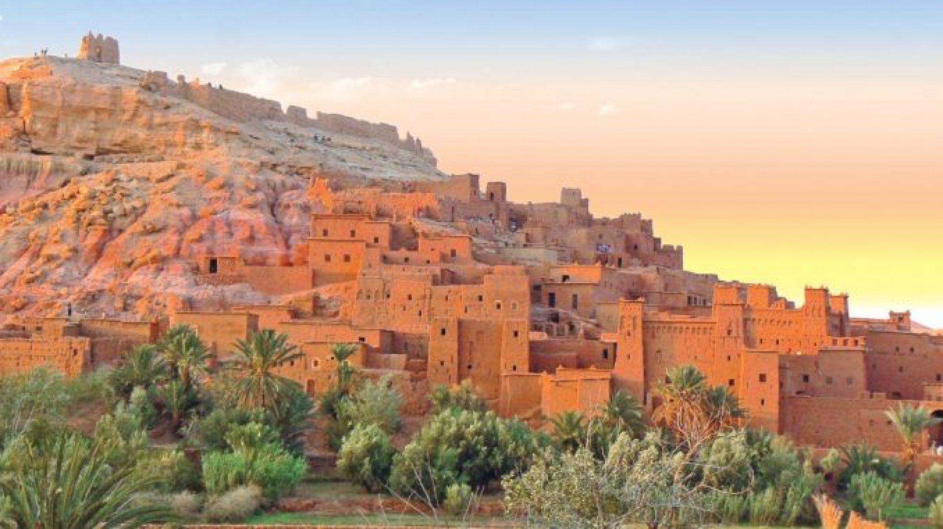 Ouarzazate terre du capital humain et du marketing territorial
